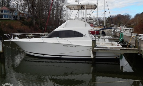 Image of Luhrs 350 for sale in United States of America for $44,500 (£34,423) Saint Leonard, Maryland, United States of America