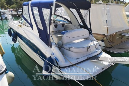 Crownline 270 CR for sale in Slovenia for €39,500 (£35,400)