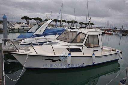 Intermare Vegliatura 700 for sale in Italy for €26,000 (£23,872)