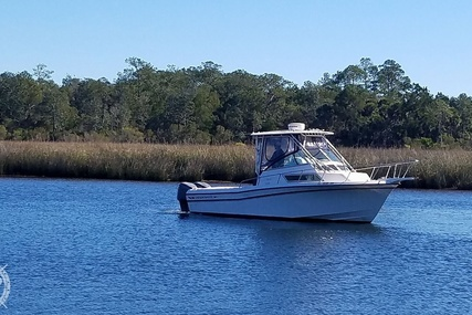 Grady-White 252GT Sailfish for sale in United States of America for $27,500 (£22,262)