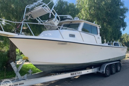Parker Marine 2820 Xld for sale in United States of America for $108,000 (£83,327)