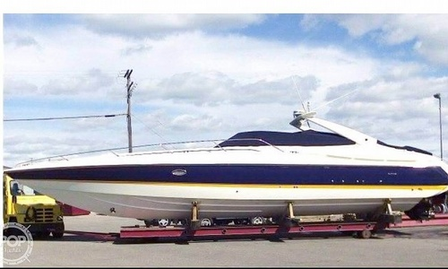 Image of Sunseeker Superhawk for sale in United States of America for $165,600 (£134,884) Chesterfield, Michigan, United States of America
