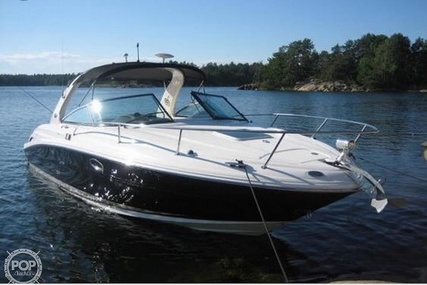 Sea Ray 290 Sun Sport for sale in United States of America for $59,950 (£47,790)