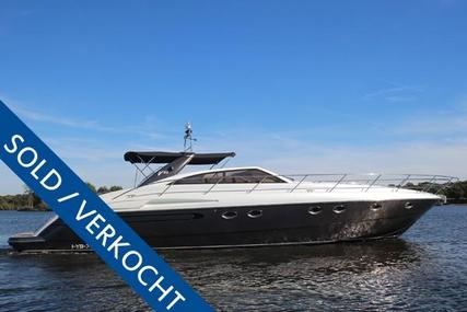 Princess V55 for sale in Netherlands for €179,000 (£160,692)