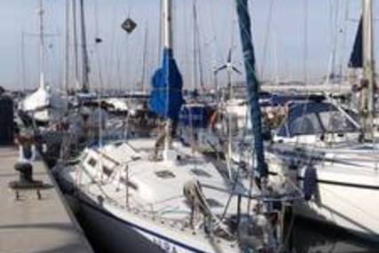 Gib Sea 402 for sale in Spain for €44,990 (£41,087)
