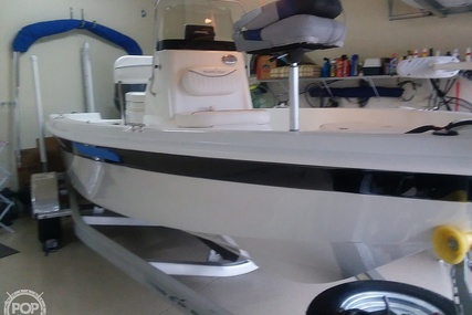 NauticStar 1810 bay for sale in United States of America for $25,700 (£19,721)