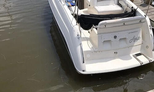 Image of Stingray 240 CS for sale in United States of America for $21,750 (£17,074) Merritt Island, Florida, United States of America