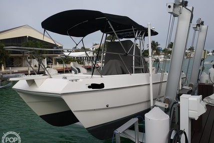 Sea Pro Sportcraft SCC 235 for sale in United States of America for $35,900 (£27,318)