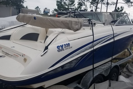 Yamaha SX230 for sale in United States of America for $17,750 (£14,297)