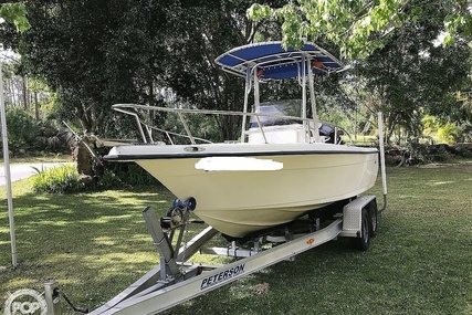 Key West 2020 Centre Console for sale in United States of America for $18,750 (£15,054)