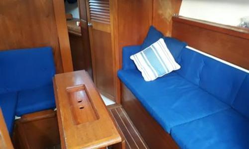 Image of Sadler 32 for sale in United Kingdom for £13,500 Chichester Harbour, United Kingdom
