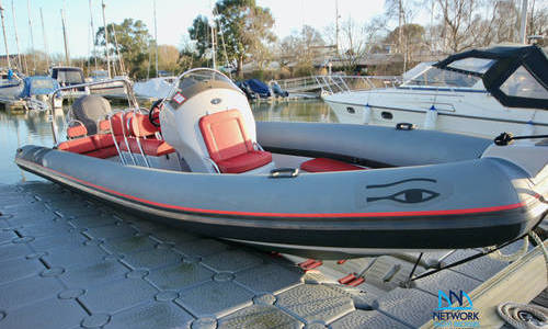Image of Ribeye S785 for sale in United Kingdom for £54,950 Chichester Marina, United Kingdom