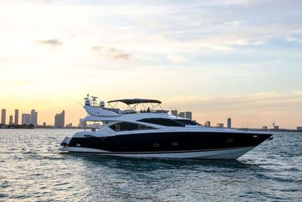 Sunseeker Yacht for sale in United States of America for $1,099,000 (£797,220)