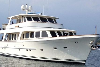 OFFSHORE YACHTS Voyager for sale in United States of America for $1,795,000 (£1,385,565)