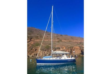 Hanse 400 for sale in United States of America for $149,900 (£115,389)