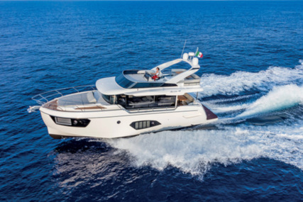 Absolute NAVETTA 48 for charter in Croatia from €9,900 / week