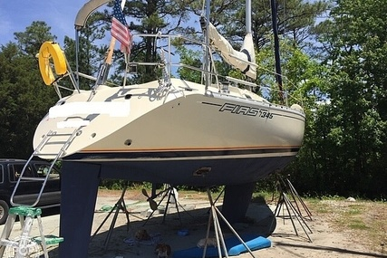 Beneteau First 345 for sale in United States of America for $26,000 (£20,400)
