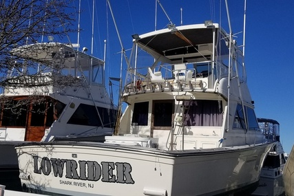 Henriques 44 Sportfish for sale in United States of America for $78,500 (£60,614)