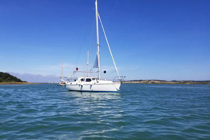 Hunter Pilot 27 for sale in United Kingdom for £21,750