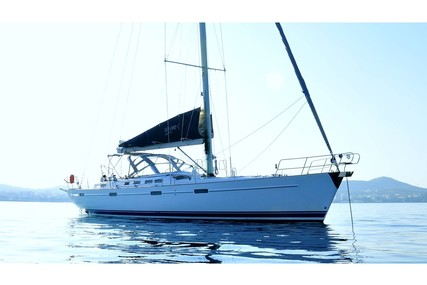 Beneteau Oceanis 57 for charter in Greece from €5,075 / week