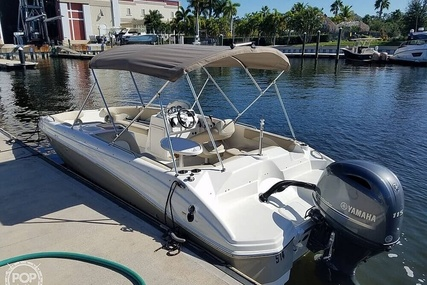 NauticStar 203 SC for sale in United States of America for $33,400 (£26,817)