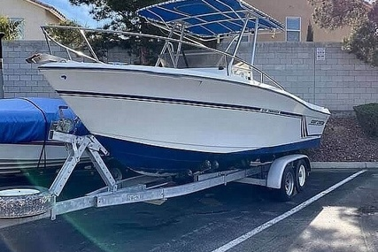 Sportcraft 232 Fishmaster for sale in United States of America for $23,750 (£17,328)