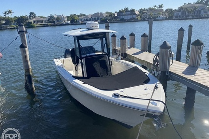 Cobia 277 CC for sale in United States of America for $155,600 (£120,108)