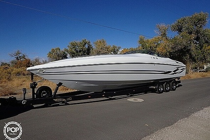 Baja 38 Special for sale in United States of America for $60,000 (£47,738)