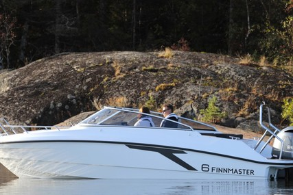 Finnmaster Day cruiser T6 for sale in United Kingdom for £54,411