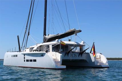 Custom Treutlein 65 for sale in Italy for €1,695,000 (£1,488,108)