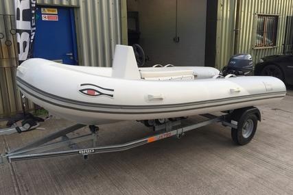 Ribeye TS400 Sports Rib for sale in United Kingdom for £3,750