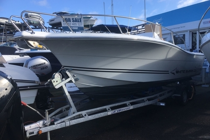 White Shark 226 for sale in United Kingdom for £47,995