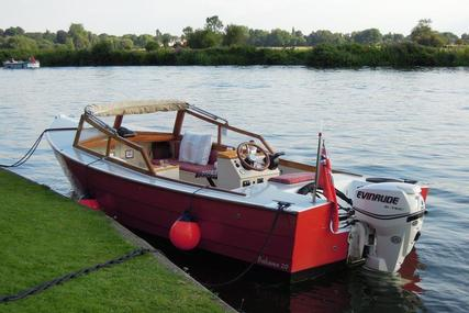 Bahama 20 for sale in United Kingdom for £24,950