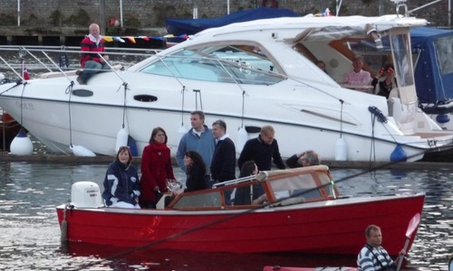 Image of Bahama 20 for sale in United Kingdom for £24,950 Henley on Thames, United Kingdom