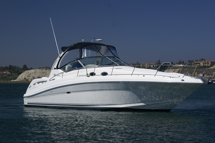 Sea Ray SUN DANCER 340 for sale in United States of America for $109,900 (£87,821)