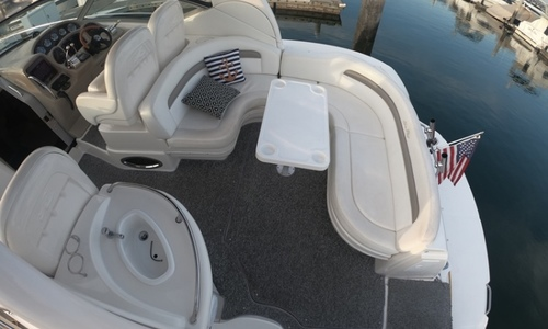 Image of Sea Ray SUN DANCER 340 for sale in United States of America for $109,900 (£85,212) CA, United States of America