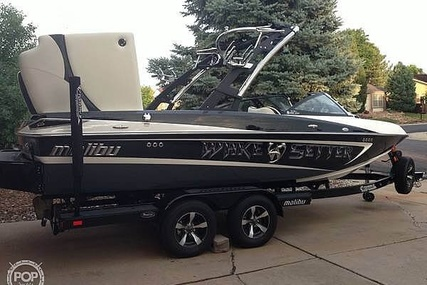 Malibu Wakesetter VLX for sale in United States of America for $66,700 (£51,597)