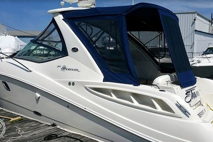 Sea Ray 310 Sundancer for sale in United States of America for $89,900 (£69,203)