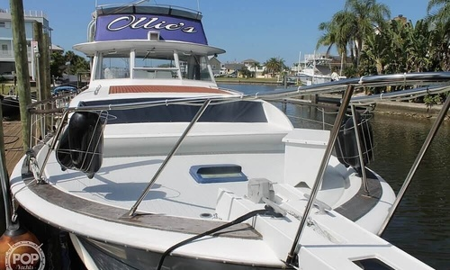 Image of Chris-Craft 470 Commander for sale in United States of America for $15,000 (£11,043) hudson fl,, United States of America