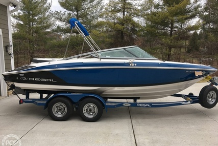 Regal 2100 for sale in United States of America for $44,400 (£35,762)