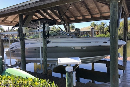 Sea Ray 240 Sundeck for sale in United States of America for $34,500 (£26,817)