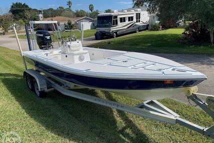 Carolina Skiff Sea Chaser 21 EKH for sale in United States of America for $27,800 (£21,459)