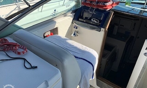 Image of Sea Ray 330 Express Cruiser for sale in United States of America for $28,400 (£21,987) Myrtle Beach, South Carolina, United States of America