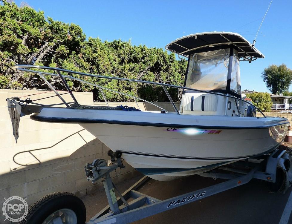 Sea Fox Boats For Sale