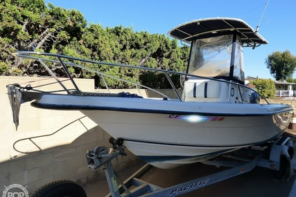 Sea Fox 217 Center Console for sale in United States of America for $25,500 (£20,008)