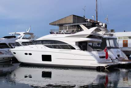Princess 56 for sale in United Kingdom for £999,950