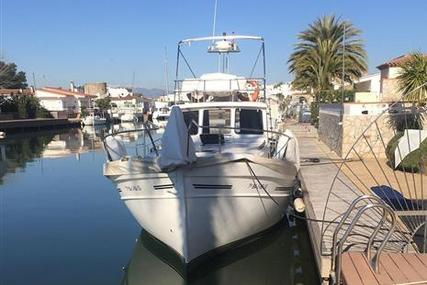 Menorquin 120 for sale in Spain for €125,000 (£112,568)