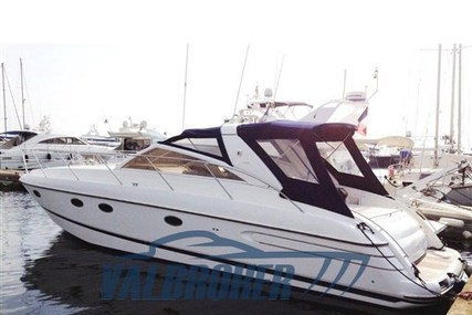 Princess V42 for sale in Italy for €168,000 (£150,586)