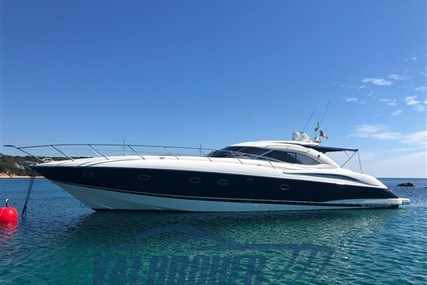 Sunseeker Predator 60 for sale in Italy for €245,000 (£215,800)