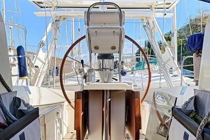 Beneteau Oceanis 430 for sale in Greece for €75,000 (£63,782)